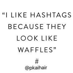 www.pkai.co.uk #pkaihair #salon #peterborough #marketdeeping #awardwinningsalon #hair #quote #funny