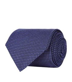 TOM FORD Geometric Diamond Tie. #tomford #bags #silk