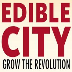 EDIBLE CITY CUBA:  Discover how Cuba survived an oil crisis through an urban agriculture revolution. #urbanfarming