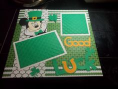 Mickey & friends and create a critter 2 cricut cartridge