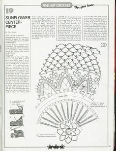 Magic Crochet Nº 43 - Edivana - Picasa Web Albums