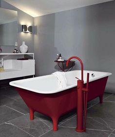 5. La salle de bains selon Ludovica & Roberto palomba