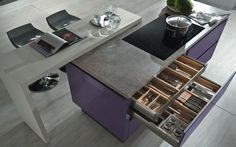 Kitchen Accessories By Hacker Kitchens | Egypt's online furniture fair | The Home Page