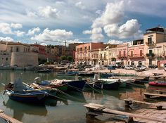 Puglia 2014 - Bisceglie | Flickr - Photo Sharing!