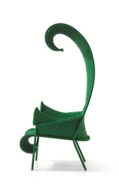 Junglemania By Tord Boontje   For Moroso