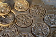 Gluteenittomat ja maidottomat inkiväärikeksit | Personalized Items