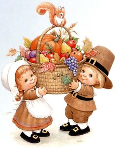 ❤Happy Thanksgiving from Lil bluebird Thanksgiving Pictures, Happy Thanksgiving Day, Vintage Thanksgiving, Thanksgiving Crafts, Thanksgiving Decorations, Vintage Christmas, Thanksgiving Quotes, Holly Hobbie, Fall Clip Art