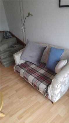 QUALITY LOVE SEAT FROM MARKS AND SPENCER For Sale in Kirkcaldy, Fife