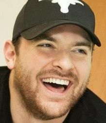 LOVE this guy ;) And his laugh <3
