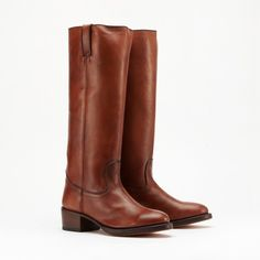 Boots Tony Mora