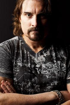 James LaBrie, singer of Dream Theater. Heavy Rock, Heavy Metal, James Labrie, Eighties Music, Josh Homme, Kevin James, Dream Theater, Swan Song, Atlantic Records