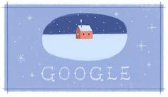 Zobacz więcej doodli na stronie google.com/doodles