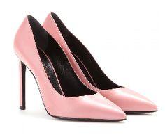 High Heel Shoes - Saint Laurent
