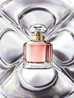 Guerlain March 2017 Mon Guerlain Angelina Jolie Perfume – Beauty Trends and Latest Makeup Collections | Chic Profile