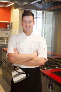 Matt Manning, One Ingredient South Africa, Chef Jackets, Chefs, African, Gourmet