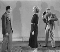Judo Self Defense for Women (1937)--common moves, in a dress, in 1937... I'm betting this was shocking stuff, at the time.