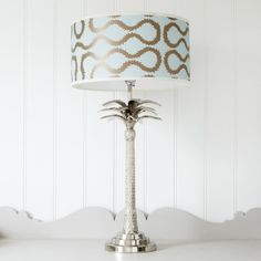 Palm Tree Lamp - Table Lamps - Lighting - Lighting & Mirrors westwood