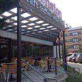 Ascension Coffee - Coffee & Tea - Design District - Dallas, TX - Reviews - Menu - Yelp