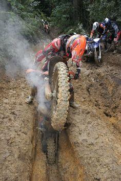 Playin' in the mud