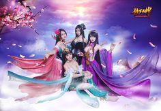 Martial God Asura (MGA) - Novel Su Rou Su Mei Eggy Zi Ling