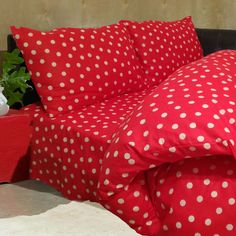 Lenjerie bumbac + 2 perne cadou LP2-244 Bed Pillows, Pillow Cases, Moon, Pillows, The Moon