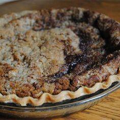 Shoofly Pie V Amish Recipes, Dutch Recipes, Pie Recipes, Dessert Recipes, Meatloaf Recipes, German Recipes, Pie Dessert, Dinner Recipes, Kitchens