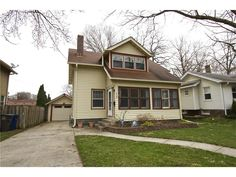 633 34th St, Des Moines, Iowa, MLS# 514272, 3 bedroom, 2 bathroom, $160000, Des Moines Homes for Sale