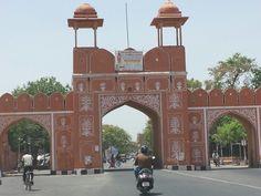 Jaipur | जयपुर | جے پور in Rājasthān