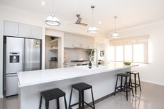 CYGNET KITCHEN BY CONNOLLY HOMES BROOME BUILDER WESTERN AUSTRALIA