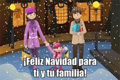 Deseo que en #navidad   lo más importante para ti sea el poder compartir al lado de tus seres queridos una Nochebuena inolvidable. ¡Feliz #Navidad para ti y  tu familia!