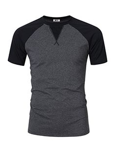 MrWonder Men Casual Slim Fit Short Sleeve T-Shirt Contras... https://www.amazon.com/dp/B06XFKC9GM/ref=cm_sw_r_pi_dp_x_oIh-yb41FEZN4