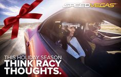 Live life in the fast lane this holiday season with a trip to SPEEDVEGAS: The newest and hottest driving experience in Las Vegas. Chose between any of our multi-car combos to include: Clash of the Titans, High Octane, Adrenaline and Dynamic Duo offered exclusively at SPEEDVEGAS. https://speedvegas.com/en/driving-experience-packages/category/supercar-combos/4