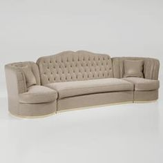 art deco sofa at DuckDuckGo Art Deco Sofa, Art Deco Furniture, Wood Furniture, Modern Classic Interior, Game Room Design, Elegant Living Room, Upholstered Sofa, Art Deco Fashion, Living Room Decor