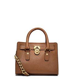63671001a9 Hamilton Saffiano Leather Mini Messenger Wallet Sale