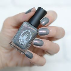 Moon Water - Enchanted Polish (Natural Light)