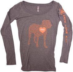Best Friends Animal Society The One Adoption T-Shirt - Women's