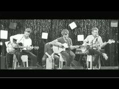 ▶ Paolo Nutini - Everybody's Talkin' (Harry Nilsson cover) - YouTube