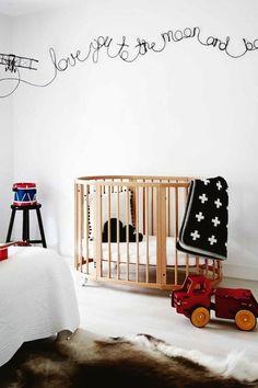 12 babykamers voor jongens  // CITYMOM.nl