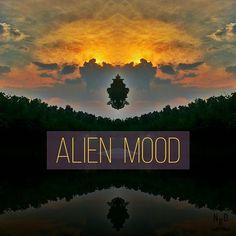 ALIEN  MOOD  _ph: LG NEXUS 5  _app: SNAPSEED, PHOTOMIRROR  #no #instagarda #noreflexday #gabrifigliodelberto #canon #nikon #nexus #5 #love #reflex #nature #me #beautiful #selfie  #reflection  #water #clouds #gardalake #instagood #dude #photogrid #landscape #photomirror #snapseed #alien #mood
