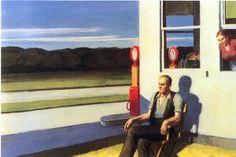 Four Lane Road - Hopper Edward