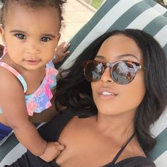 #LatoyaForever and #Samia