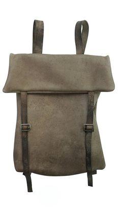 Nutsa Modebadze backpack