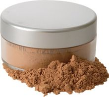Beauty Sensation Cosmetics. Mineral Powder. Use it to tone down  shine.