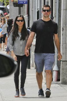 Aaron Rodgers and Olivia Munn Hand Holding in Montreal | Terez Owens