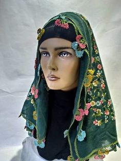 No Slip Headbands, Square Scarf, Turban, Womens Scarves, Bobs, Valentine Day Gifts, Headpiece, Gifts For Mom, Women Accessories