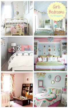 5 Ways To Get This Look Small But Fun Tween Girl's Room  Tween Extraordinary Kids Bedroom Ideas On A Budget Inspiration Design