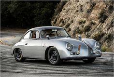 Porsche 356 Outlaw | Image