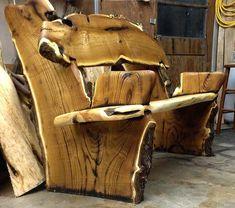 Красивая деревянная скамейка фото для отдыха лавочка из дерева