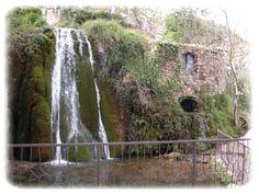Cascate e mulino di Sadali, trekking in Sardegna