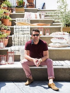 First Look: Nate Berkus on His Bohemian-Inspired Target Collection | MyDomaine